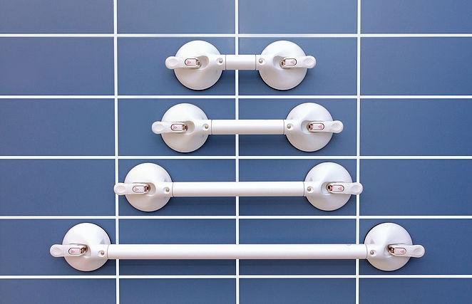 Barras de Comprimento Fixo MOBELI | Mobilitec