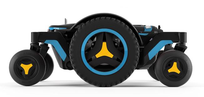 Permobil M3 BLUE | Mobilitec
