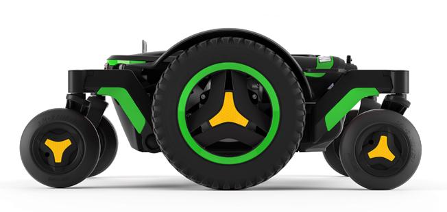 Permobil M3 GREEN | Mobilitec
