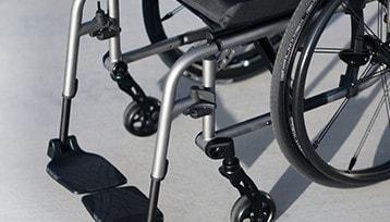TiLite 2GX Permobil Manual | Mobilitec