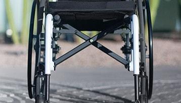 TiLite AERO X Permobil Manual | Mobilitec