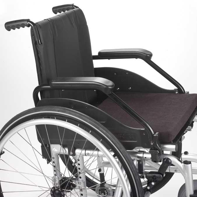ALTHEA Offcarr | Mobilitec