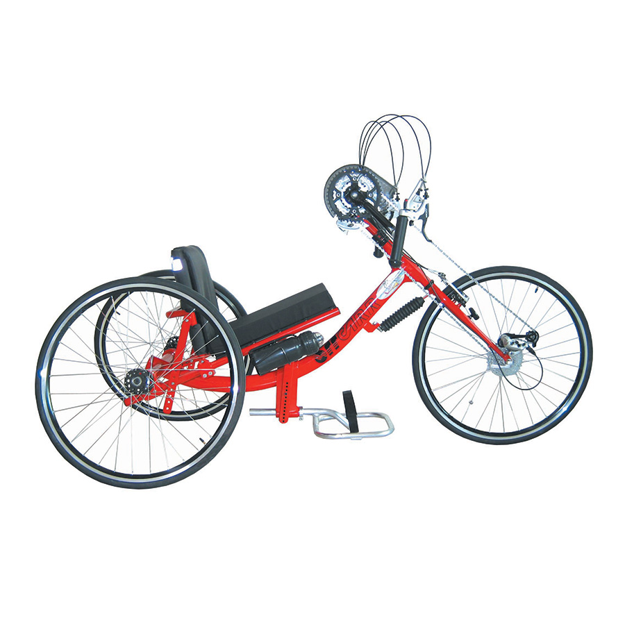COSTA Offcarr | Mobilitec