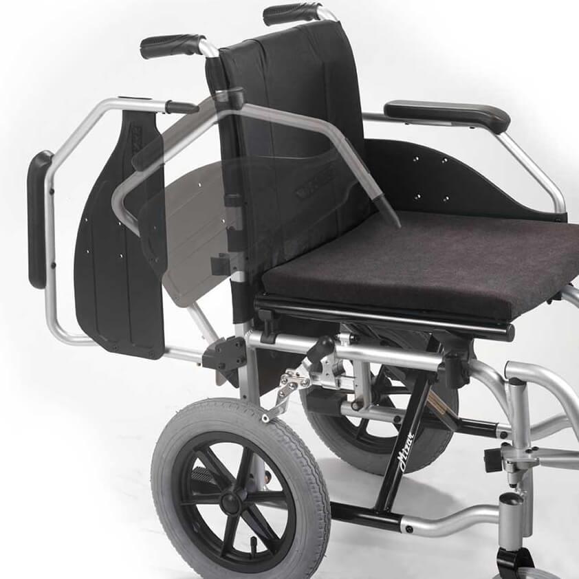 MIZAR300 | Mobilitec - Offcarr