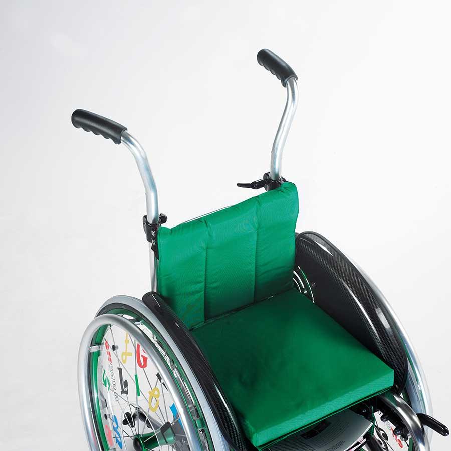 QUASAR KID Offcarr | Mobilitec