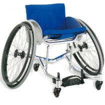 Cadeira de rodas para tenis TOP SPIN 3 | Mobilitec - Offcarr