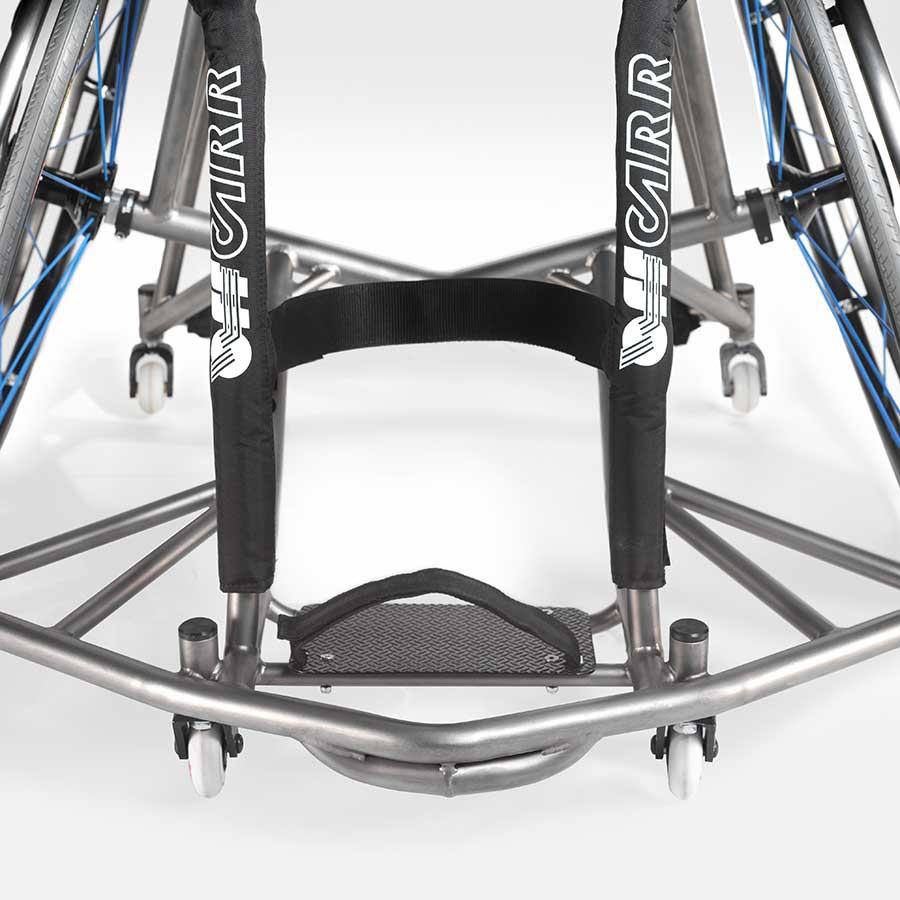 WIND Titânio Offcarr | Mobilitec