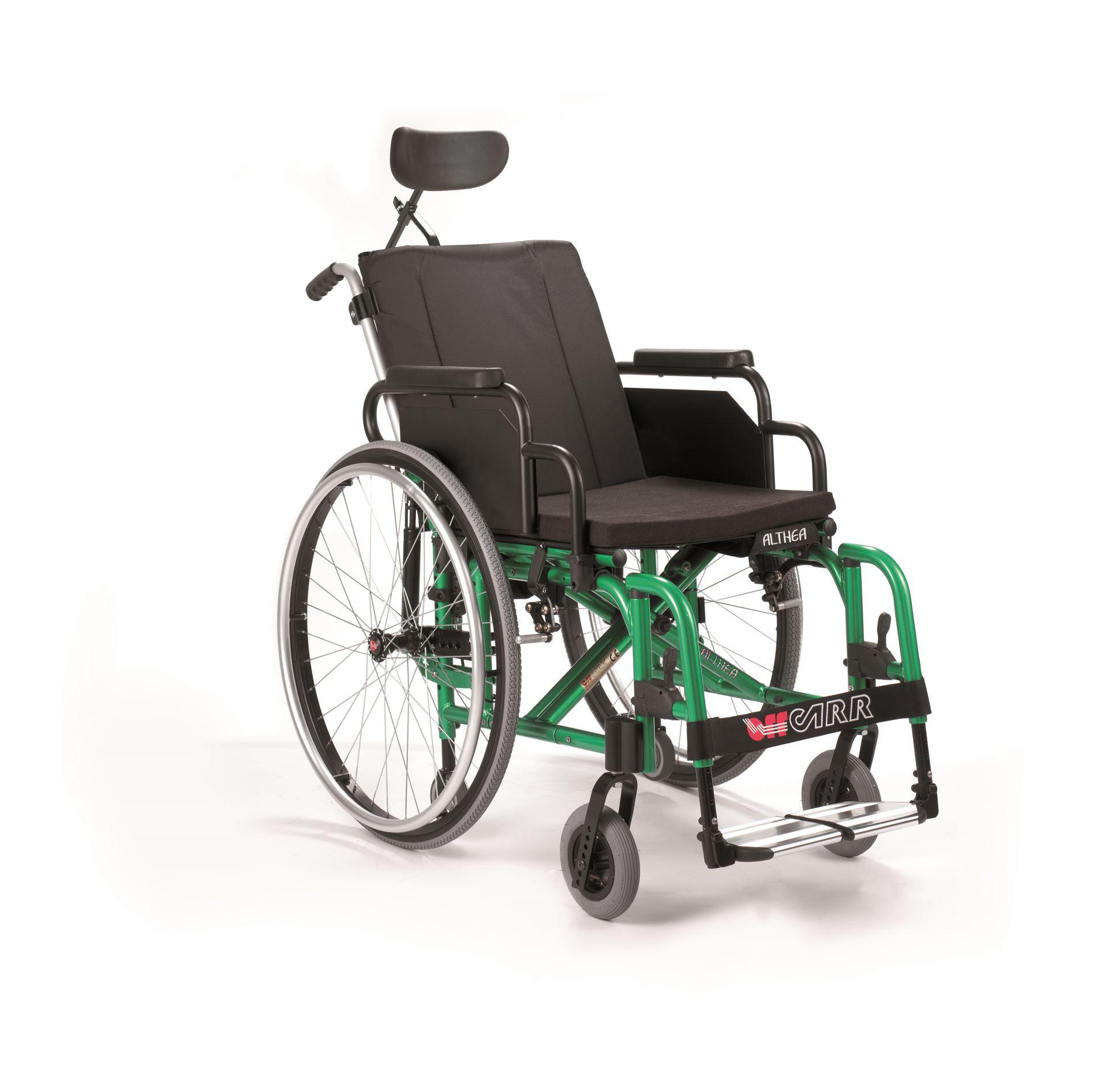 ALTHEA.R Offcarr | Mobilitec