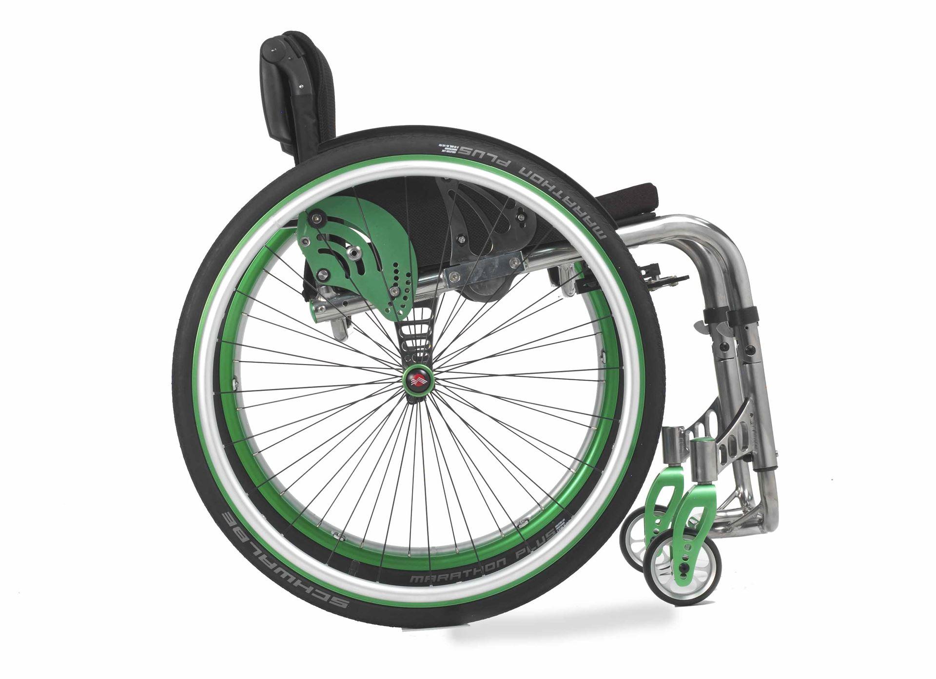 EOS3 Offcarr | Mobilitec
