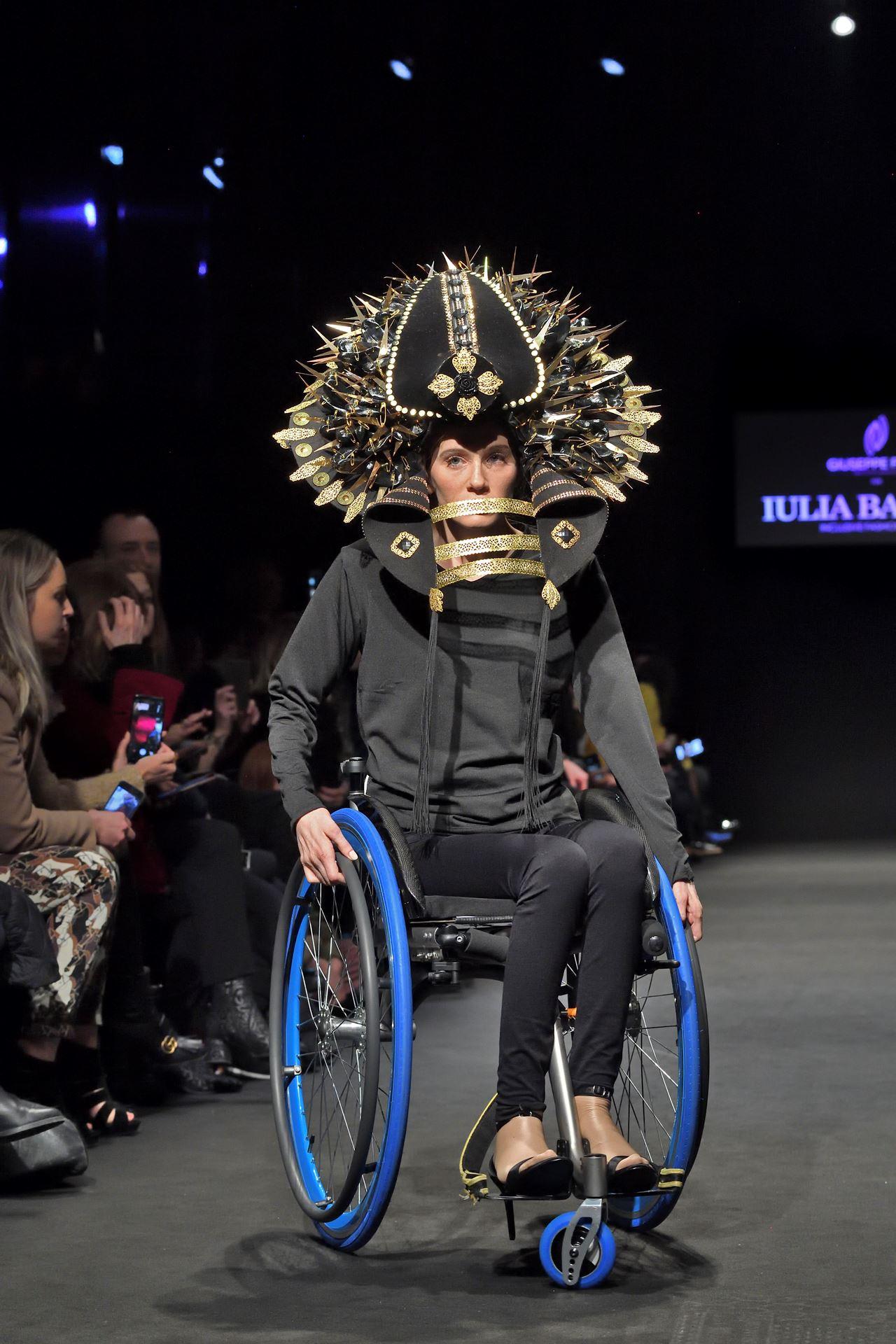 FIXED desfile de moda| Mobilitec - Offcarr