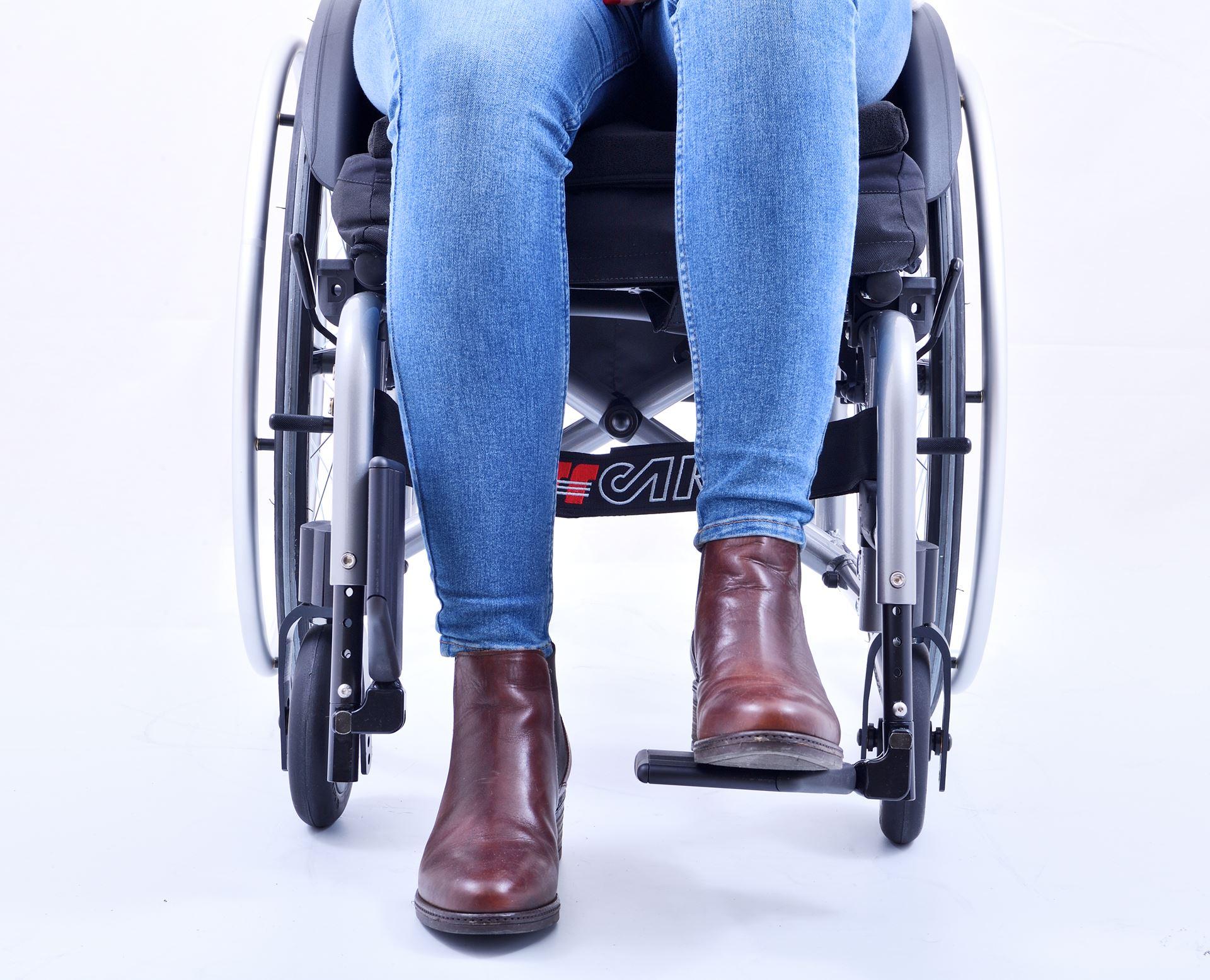 ALTHEA RIBASSATA Offcarr | Mobilitec