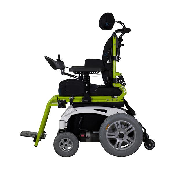 EVO1 Neatech cadeira de rodas elétrica | Mobilitec