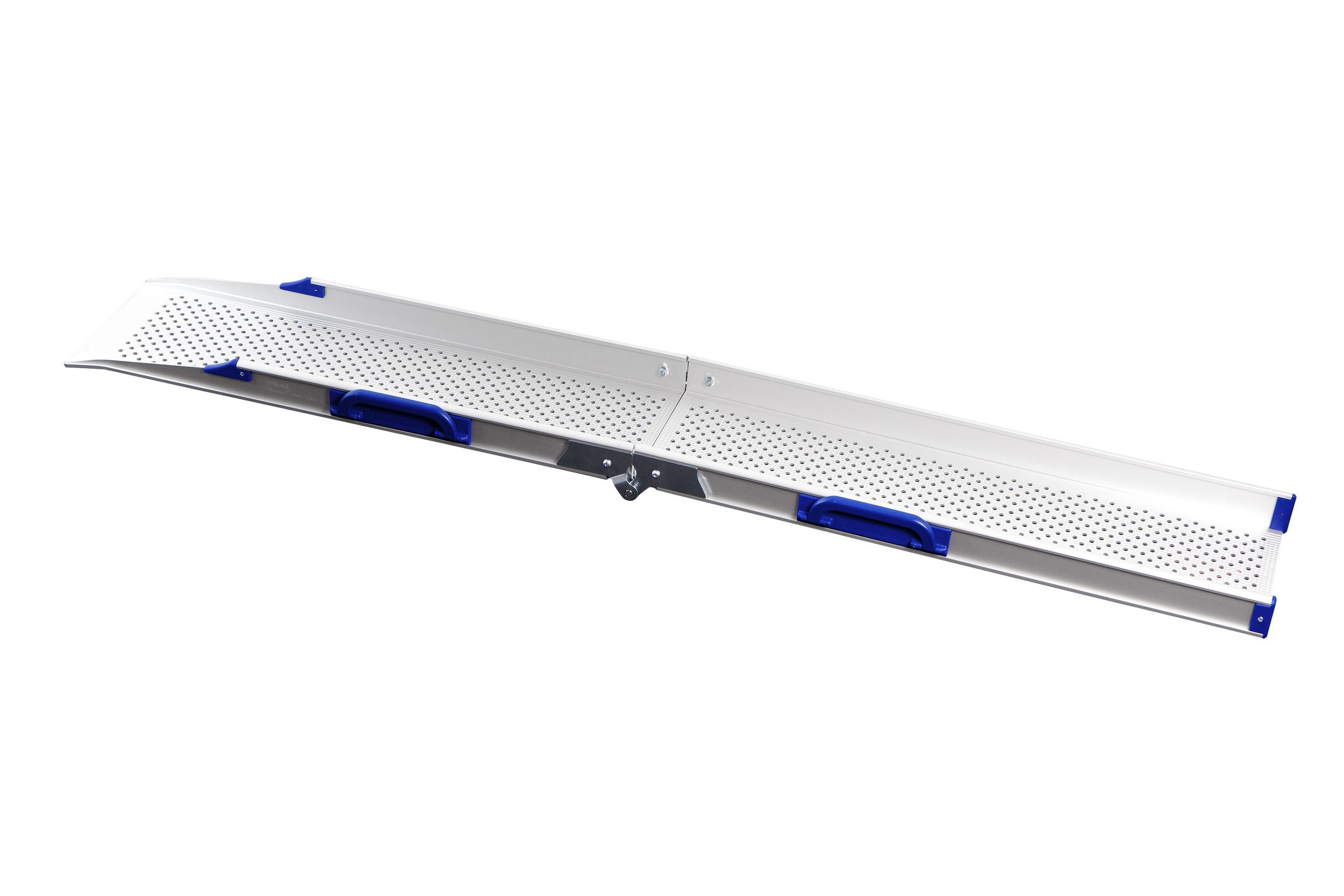 Rampa F150 Feal | Mobilitec