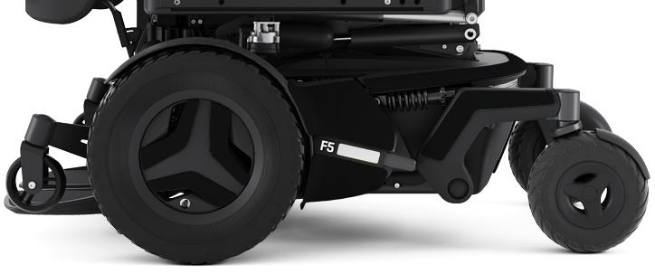 Permobil F5 Corpus | Mobilitec