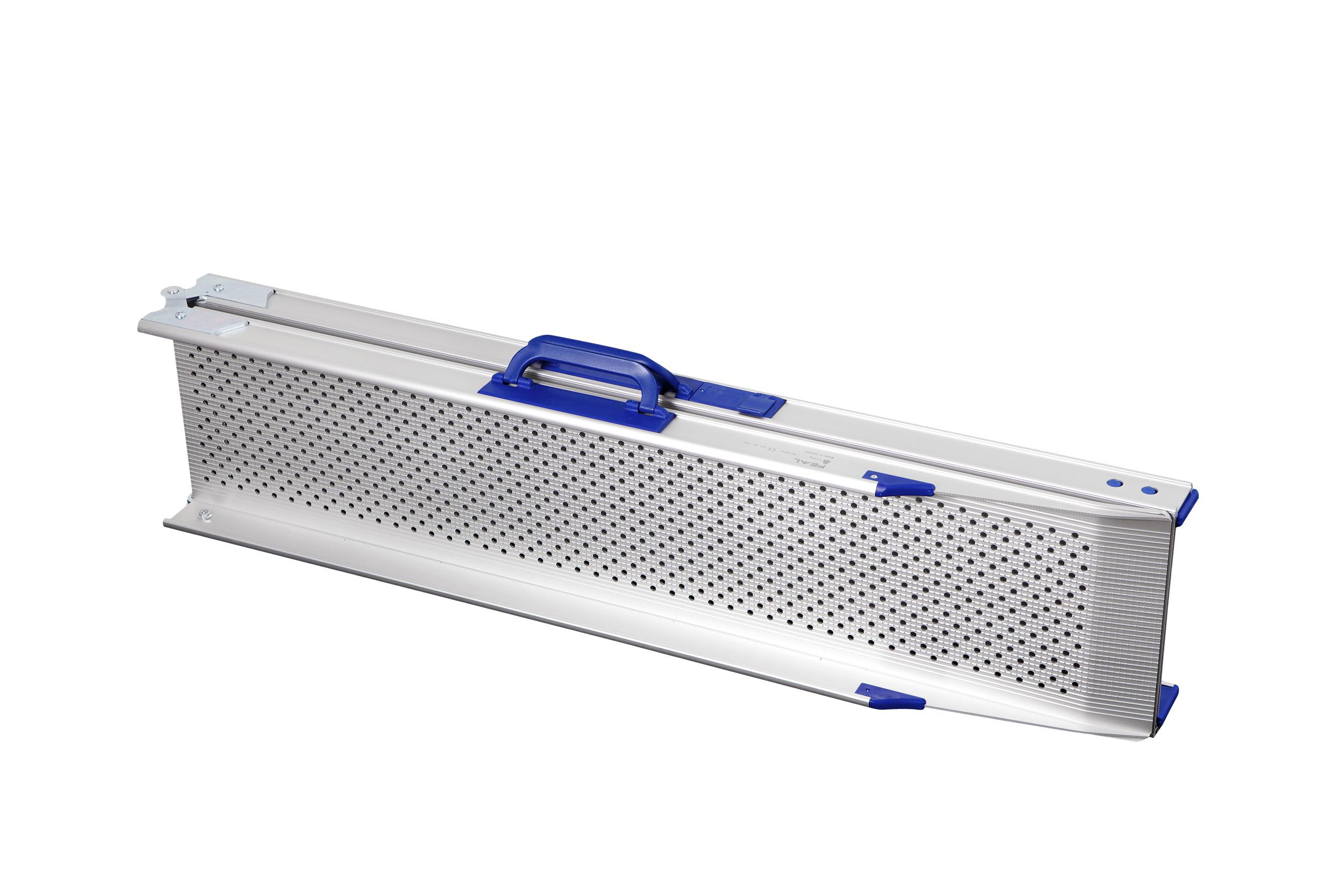 Rampa FT300 Feal | Mobilitec