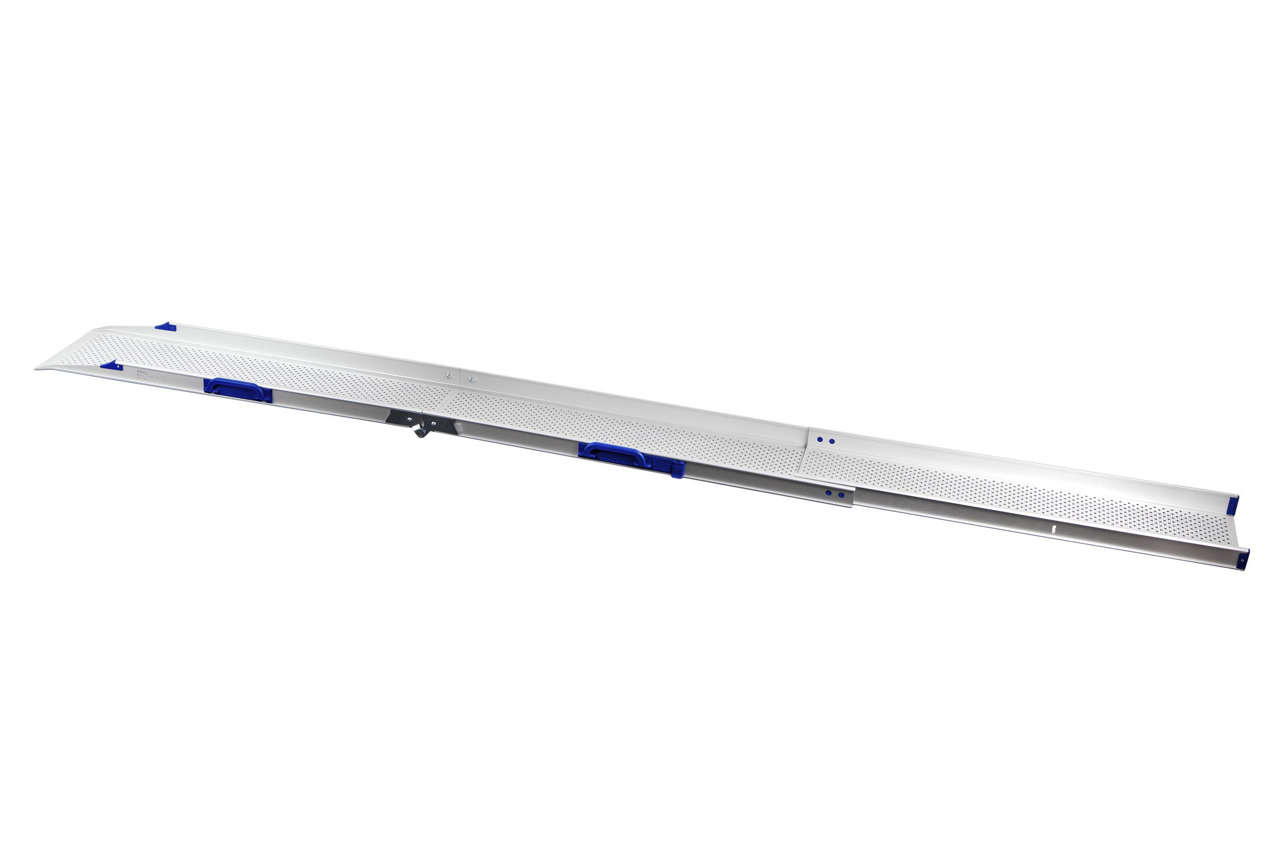 Rampa FTW300 Feal | Mobilitec