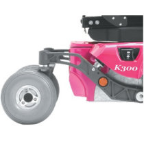 k300 Permobil | Mobilitec