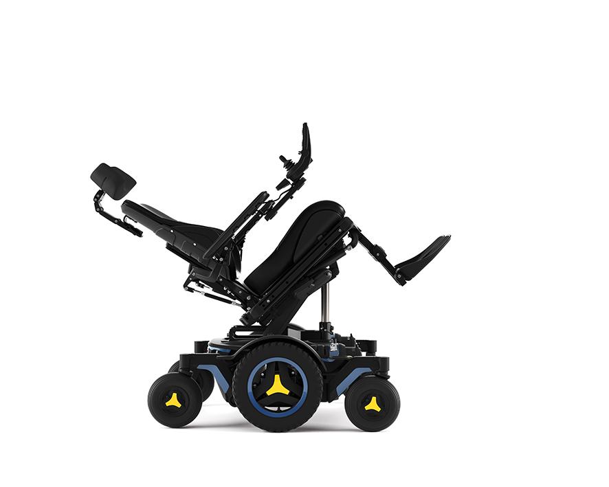 M5 CORPUS Permobil | Mobilitec