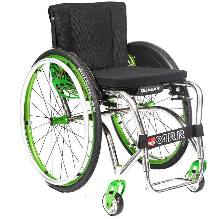 QUASAR Offcarr | Mobilitec
