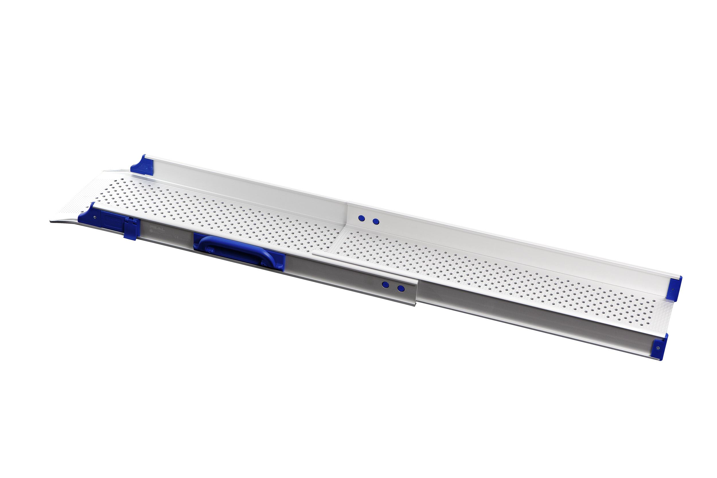 Rampa T120 Feal | Mobilitec