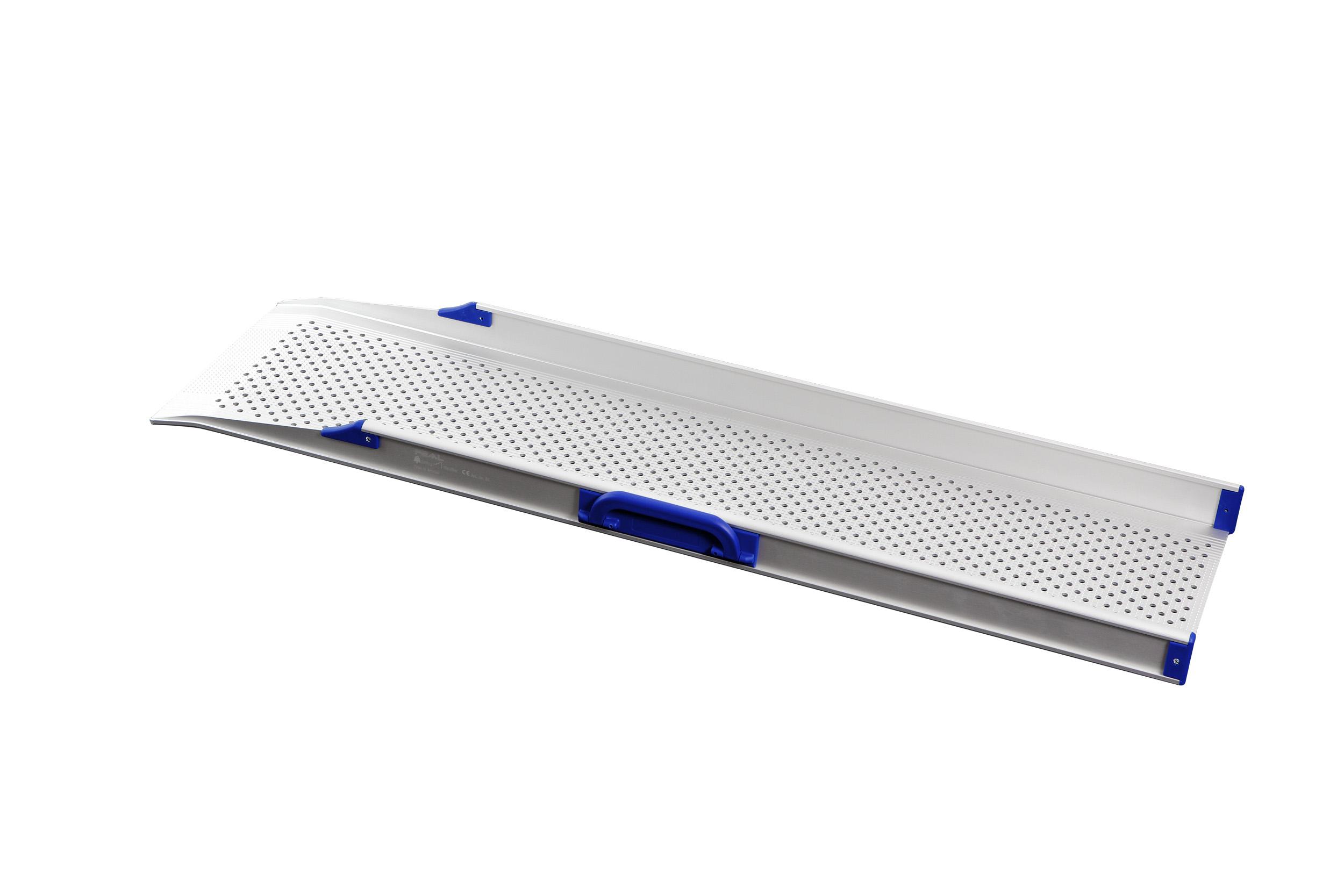 Rampa XW100 Feal | Mobilitec