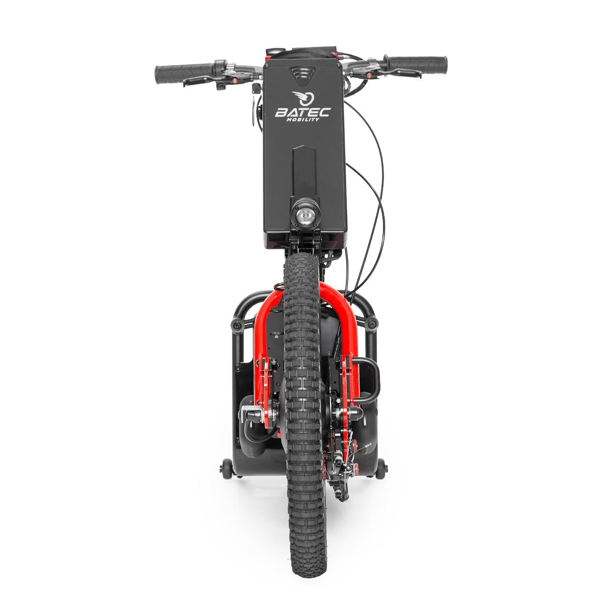 Batec Electric | Mobilitec