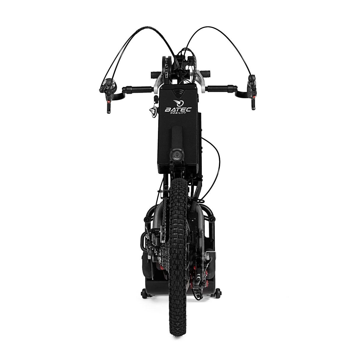 Handbike Batec Hybrid | Mobilitec