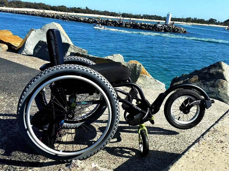 Freewheel | Mobilitec