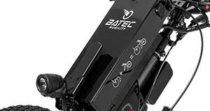 Handbike Batec Rapid | Mobilitec