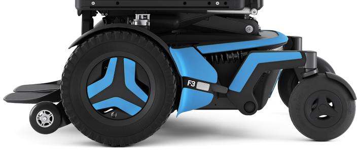 Permobil F3 SKY | Mobilitec