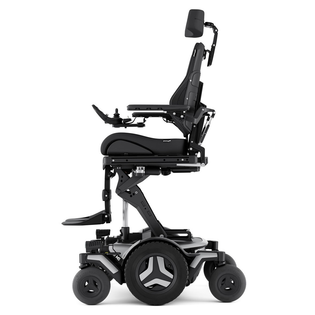 Permobil Corpus M5 active hight
