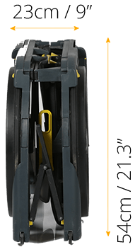 Seatara Weelable | Mobilitec