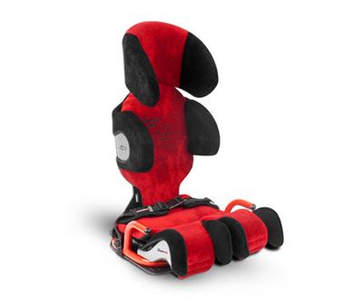 Carseat Pro Anatomic Sitt | Mobilitec