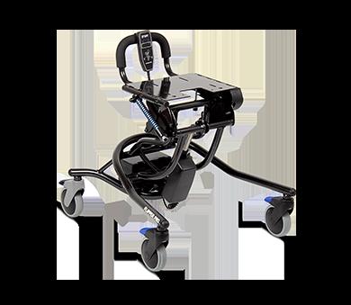 Zitzi Flipper Pro Anatomic Sitt | Mobilitec