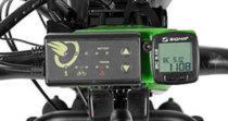 Handbike Batec Quad Rapid Display | Mobilitec