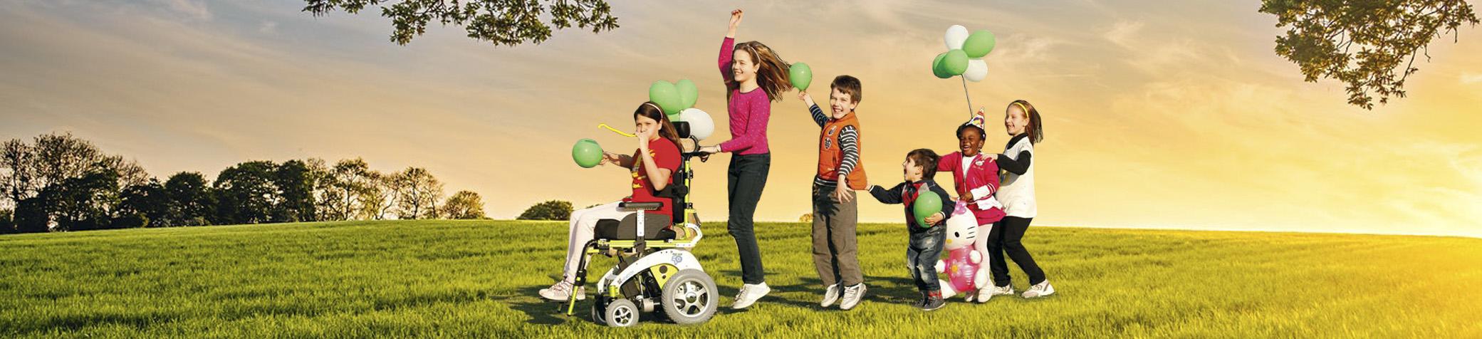 Speedstar Neatech | Mobilitec