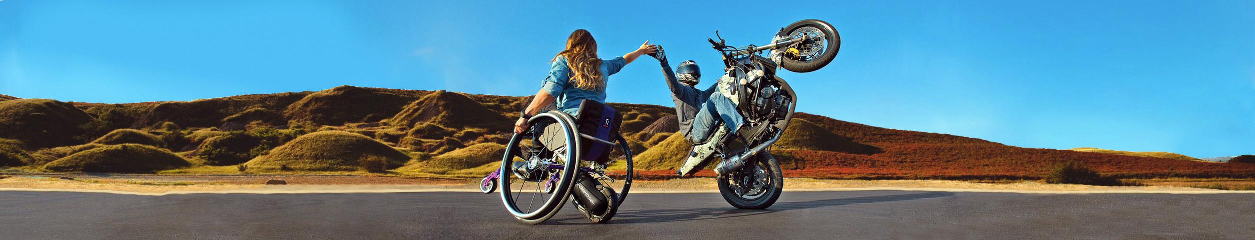 Smart Drive | Mobilitec