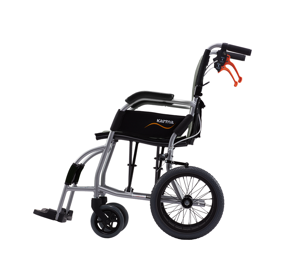 Cadeira de rodas Ergo Lite