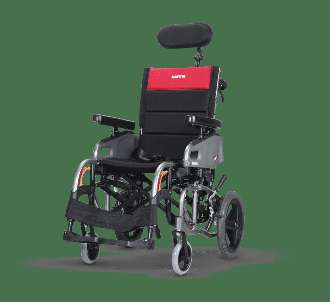 Cadeira de rodas VIP 2 Karma