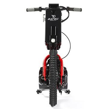 Batec Quad Electric 2 | Mobilitec