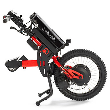 Handbike Batec