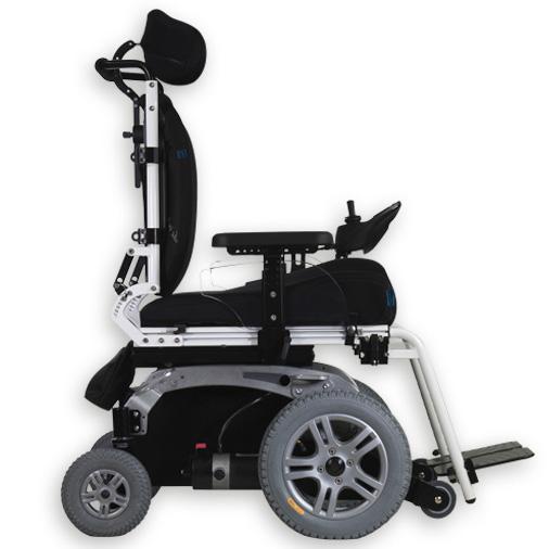 Cadeira de Rodas elétrica EVO1