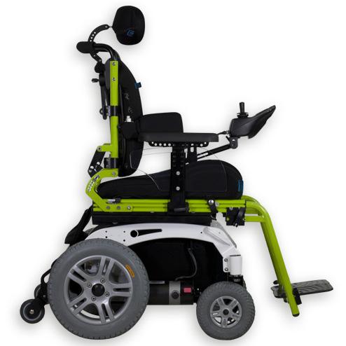 Cadeira de Rodas Elétrica EVO 1