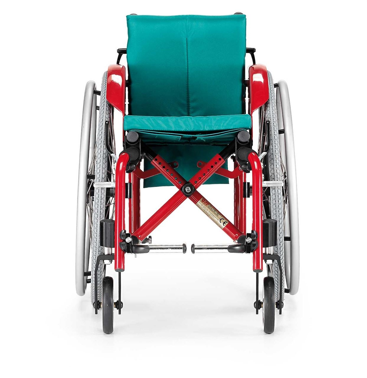 Cadeira de rodas pediatrica children 3000 plus