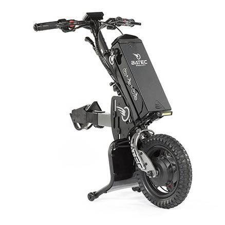 handbike batec mini 2