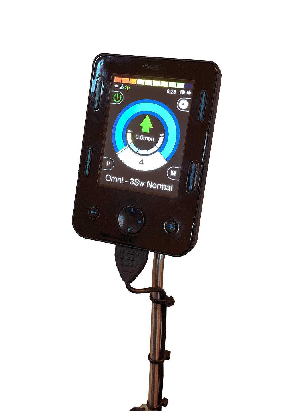 OMNI2 Interface