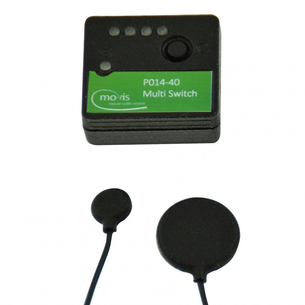 mo-Vis Multi Switch de proximidade